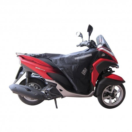 COPRIGAMBE SCOOTER TERMOSCUD® R172 SPECIFICO YAMAHA 3CITY