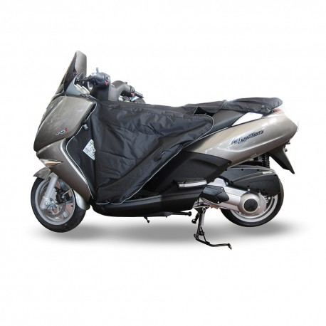 COPRIGAMBE SCOOTER TERMOSCUD® R171 SPECIFICO PEUGEOT CITYSTAR