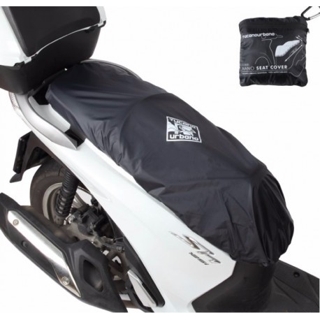 COPRISELLA NANO SEAT COVER - BLUE LIGHT SMALL 236 TUCANO URBANO