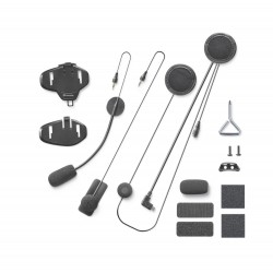 KIT AUDIO E MICROFONO TOUR SPORT URBAN
