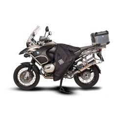 GAUCHO NERO R120 SPECIFICO BMW R1200GS TUCANO URBANO
