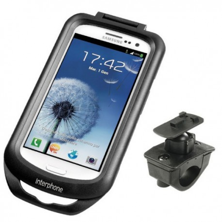 SUPPORTO CUSTODIA GALAXY S3 SAMSUNG CELLULAR LINE