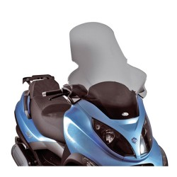 PARABREZZA SPECIFICO PIAGGIO MP3 125 / 250 / 300/ 400 KAPPA MOTO KD501ST