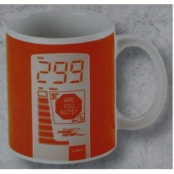 KTM TAZZA MUG COLD & HOT