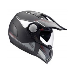 CASCO MODULARE TOURER HX 01MATT BLACK GIVI