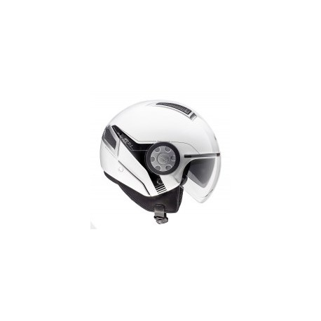 CASCO JET 11.1 AIR WHITE GIVI