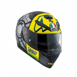 CASCO HELMET INTEGRALE K-3 SV E2205 TOP - WINTER TEST 2012 AGV