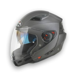 CASCO CROSSOVER EXECUTIVE ANTHRACITE AIROH