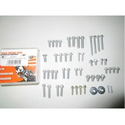 KTM KIT VITI MISTE EXC SX 06/17 CROSS ENDURO COD. AC02201