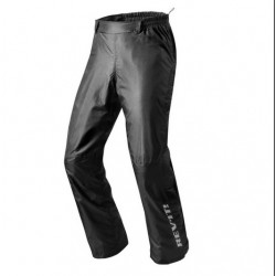 PANTALONI ANTIPIOGGIA SPHINX H2O NERI REV'IT