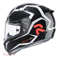 CASCO INTEGRALE RPHA-10 PLUS AQUILO HJC