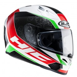 CASCO HELMET INTEGRALE FG 17 OHAMA HJC NEW 2015