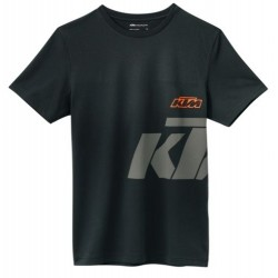 KTM T-SHIRT EMPHASIS TEE