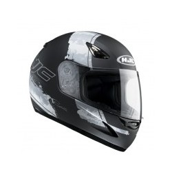 CASCO INTEGRALE CS14 PASO NEW 2015 HJC