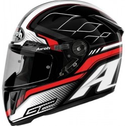 CASCO HELMET INTEGRALE GP400 LEMANS AIROH