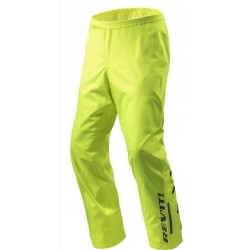 PANTALONI ANTIPIOGGIA ACID H2O NEON GIALLO REV'IT