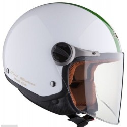 CASCO HELMET JET OF 560 TRIP LS2