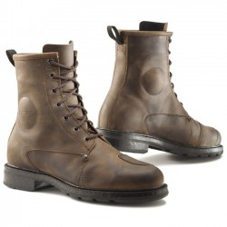 SCARPA X-BLEND WATERPROOF VINTAGE BROWN TCX