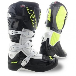 8193bd9e3f STIVALI MOTO CROSS ENDURO TYPHOON 2 NERO... Stivali Moto Cross Enduro FM  Racing ...