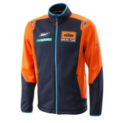 KTM GIACCA REPLICA TEAM SOFTSHELL JACKET 2017