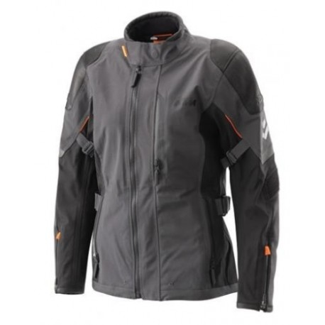 KTM GIACCA TOURING DONNA WOMAN HQ ADVENTURE JACKET
