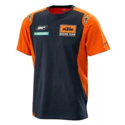 KTM T-SHIRT BIMBO KIDS REPLICA TEAM TEE