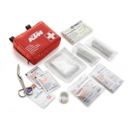 KTM KIT PRONTO SOCCORSO PORTATILE FIRST AID