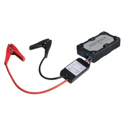 POWER BANK + JUMP STARTER INTERPHONE