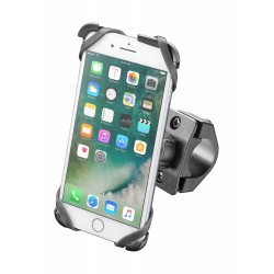 SUPPORTO MOTO DA MANUBRIO PER IPHONE7 CELLULAR LINE