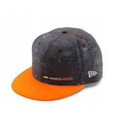 KTM CAPPELLINO EMPHASIS SNAPBACK 2018 COD. 3PW187140