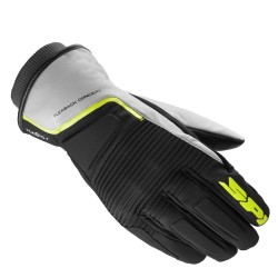 GUANTO GLOVE H2Out BREEZE NERO GRIGIO SPIDI