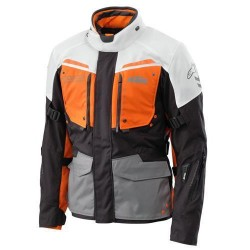 KTM GIACCA DURBAN GTX TECHAIR JACKET