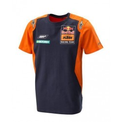 KTM T-SHIRT REPLICA TEAM TEE RED BULL 2018