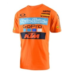 KTM T-SHIRT TROY LEE DESIGNS TLD